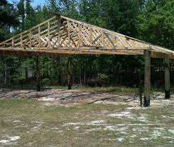 pole barn pole barn construction sand hills pointing breeds club