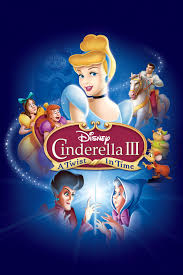 cinderella iii twist disney wiki fandom powered