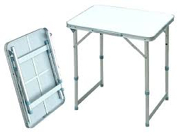 small fold up table small metal table metal folding table small metal folding table