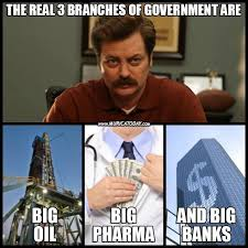 Truth Meme - truth based meme of the day key government branches in the shadows