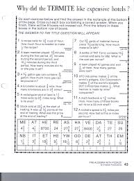 algebra pizzazz worksheets free worksheets library download and