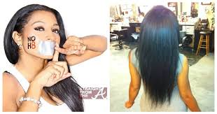 her scary obsessions celebrity hair karlie redd
