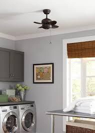 monte carlo 4mc20wh mini ceiling fan 20