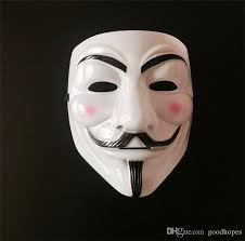 v for vendetta costume v for vendetta mask costume fawkes anonymous
