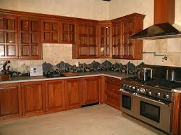 tile medallions for backsplash good stainless steel tile