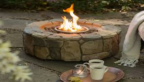 Propane Camping Fire Pit Buying Guide And Safety Tips For Propane Fire Pits Home Air