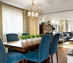 blue dining room chairs the application of blue dining room chairs home decor