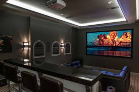 Home Media Rooms  Must See Media Room Designs Hgtv Stunning - Home media room designs