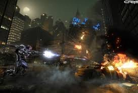 crysis 2 hd wallpapers amazing crysis 2 hd wallpaper
