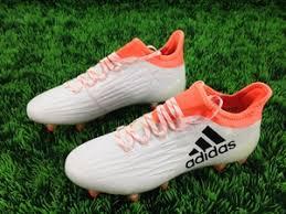 Sepatu Bola Grade Ori jual sepatu soccer sepak bola adidas x16 1 putih grade ori import