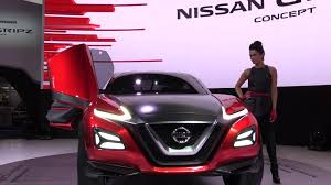 nissan gripz wallpaper nissan will introduce range extender in new compact ev soon autoblog