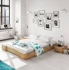low bed frame bit
