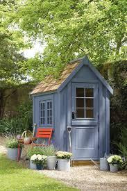 Family Handyman Garden Shed Little Greene Exterior Paints Shed Juniper Ash 115 Bench