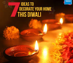7 ideas to decorate our home this diwali u2013 the square times