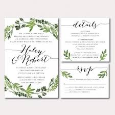 downloadable wedding invitations five facts about diy printable weddingcountdown to