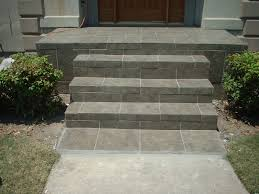Design For Outdoor Slate Tile Ideas Marvelous Slate Tile Front Porch And Steps Future House