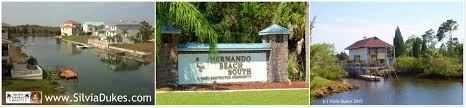 hernando beach florida waterfront home sales april may