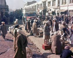 afghanistan in the 1950s and 60s the atlantic