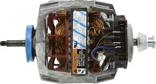 Troubleshooting Clothes Dryer Problems Amazon Com Whirlpool 279827 Dryer Drive Motor Home Improvement