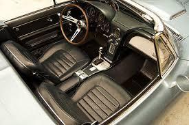 1966 corvette trophy blue 1966 chevrolet corvette convertible desirable trophy blue metallic