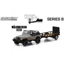 minecraft jeep wrangler the walking dead set models michonne u0027s jeep wrangler yj with