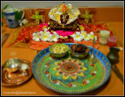 Decorate Mandir At Home How To Decorate Janmashtami At Home Room Design Ideas Gallery In