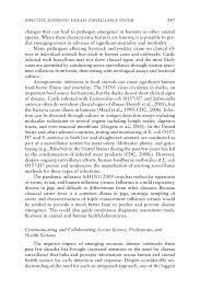 national honor society essay samples 4 achieving an effective zoonotic disease surveillance system page 147