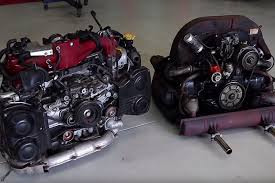 porsche engine as a modest volkswagen beetle spanks a porsche 911