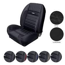 65 Mustang Interior Parts Tmi Upholstery Mustang Interior Parts U0026 Products At Cj Pony Parts