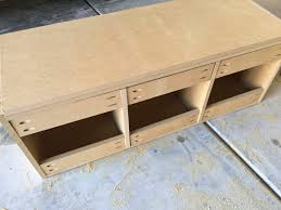 diy mudroom bench page 5 of 8 honeybear lane