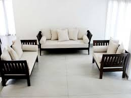 sofa set best 25 wooden sofa set designs ideas on furniture