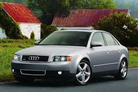 2004 audi a4 quattro review 2002 2005 audi a4 sedan and wagon used car review autotrader
