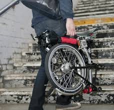 configure your brompton folding bike make it your own