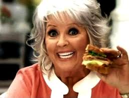 Paula Deen Butter Meme - happy birthday paula deen great butter stained gifs houston press