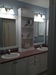 framing bathroom mirror ideas several stunning ideas of bathroom mirror designoursign