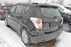 toyota corolla verso review 2012 toyota corolla verso pictures 1 8l gasoline ff cvt for sale