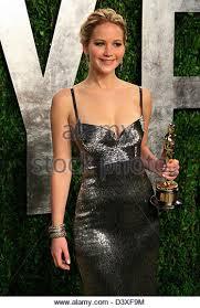 Jennifer Lawrence Vanity Jennifer Lawrence Oscar Stock Photos U0026 Jennifer Lawrence Oscar
