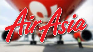 airasia logo airasia signs with 3 parties to set up low cost carrier in china