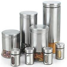 oggi kitchen canisters home essentials grape kitchen canister set