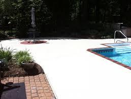 concrete pool deck paint lowes home design ideas