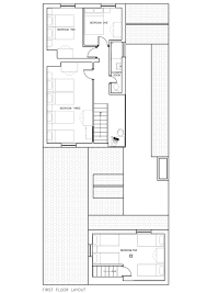 Floor Plan Company by Chalet Jora First Floor Plan Total Chalets