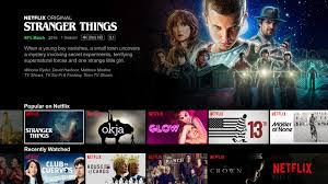 netflix recommendation algorithm uses narratives threads