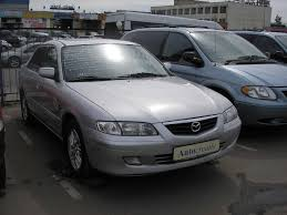 2002 mazda 626 photos 2 0 diesel ff manual for sale