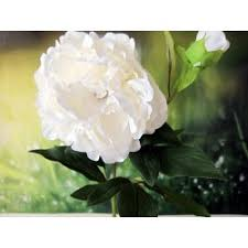 Faux Peonies Withycombe Fair Artificial Peonies Silk Peonies Imitation