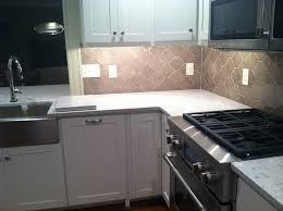 kitchen backsplash behind kitchen sink ideas for ideaskitchen