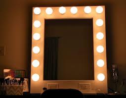 Mirrored Vanity Set Furniture Vanity Set With Lighted Mirror Vanity Sets On Sale