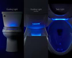 Commode Seats Nightlight U2013 Lighted Toilet Seats By Kohler Kohler