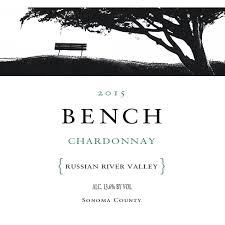 bench russian river chardonnay 2015 wine com