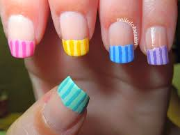 cool nail art step by step images nail art designs