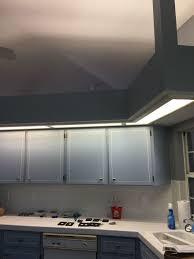 kitchen cabinet soffit lighting soffit lighting change or go hometalk